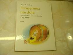 Hana Doskocilová  Diogenész hordója  és további húsz nevezetes história a régi időkből
