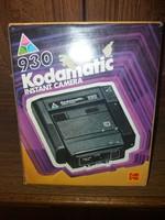 Kodamatic 930 Instant Camera