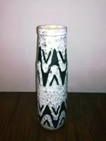 TÓFEJ Retro váza nagymérető 40 cm magas