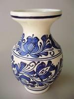 Korondi kerámia váza