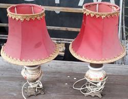 Antik lámpák