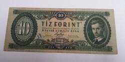 Viseltes 10 Forint 1947.
