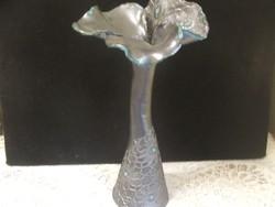 Jójárt Erzsébet jelzett kerámia váza