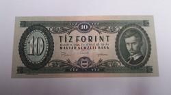 10 Forint 1969, unc.
