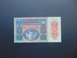 10 korona 1915  1262