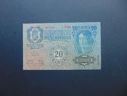 20 korona 1913  1190