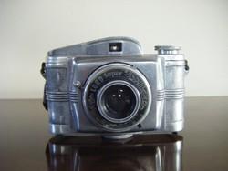 Foxar art deco fényképezőgép 1948