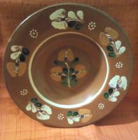 2 darab falra akasztható tányér