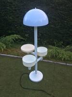 Retro csoda Hollandiából! Csináld-magad design lámpa az Elho cégtől, a 70-es évekből