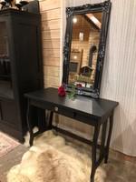 Gyönyörűséges konzol asztal,fésülködő asztal tükörrel vagy anélkül eladó