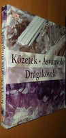 Ronald Louis Bonewitz:Kőzetek / Ásványok / Drágakövek 2007.6000.-Ft