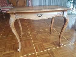 Warrings kis fiokos asztal 76x50x62cm