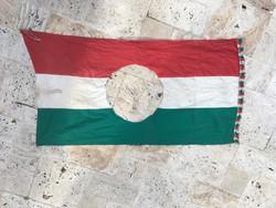 1956os Magyar zászló