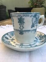 Antik Furnivals Cluny csésze ragasztott