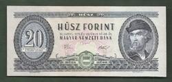 20 Forint 1975 UNC