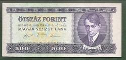 500 Forint 1990 UNC