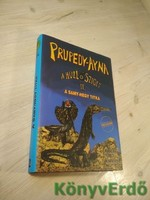 Violet G. Waters: Prupedy-Ayna, a hüllősziget II. / A Samy-hegy titka