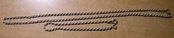 925 ezüst nyaklánc, karkötő, használt