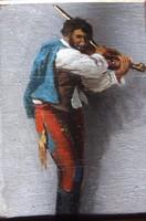 Révész Imre 1901 A Hegedűs prímás