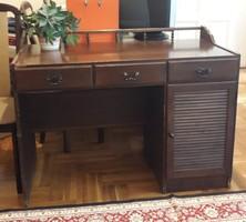 Bonanza íróasztal