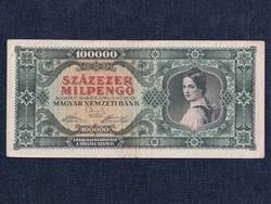 Százezer milpengő 1946/id 7088/