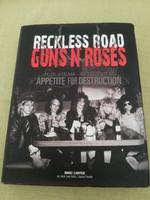 Reckless Road - Guns N Roses