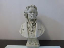 Beethoven mellszobor