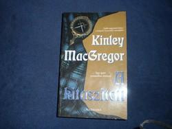 Kinley MacGregor : A kitaszított 500*