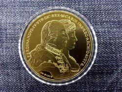 Magyar aranyóriások IV. Ferdinánd király PP/id 9978/