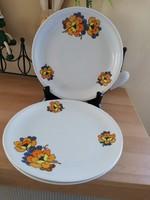 Alföldi lapos tányérok 3 db