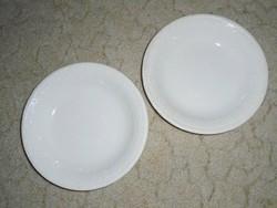 Domború mintás mély tányér - GRÁNIT Kispest CS.K.GY. - 21.5 cm átmérő - 2 db