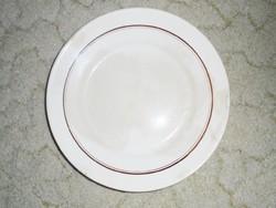Lapos tányér - GRÁNIT Kispest K.K.K. - 1930-1950 között készült