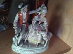 Barokk pár eladó