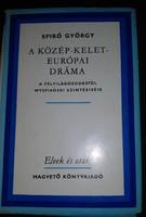 Spiro: A közép kelet európai dráma