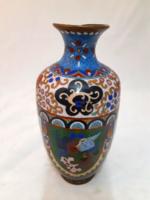 Zománc váza