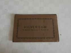 Képeslapok - Hilversum 12 db