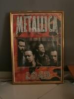 Metallica - Load plakát