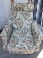 2 db gobelin fotel
