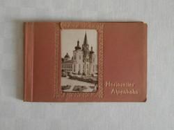 Képeslapok - Mariazell 1925 10 db