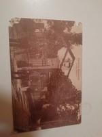 Miskolc Huszár laktanya nagyon ritka lap gyűjteményből