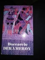 Boccaccio: Dekameron