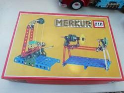 Merkúr 310dobozában szuper állapotban dobozában gyűjteményből