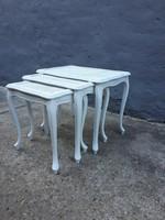 Asztal,lerakóasztal II