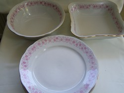 Colditz német porcelán.