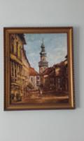 Korognai János: Sopron