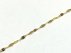 Arany bokalánc(Kecs-Au80564)
