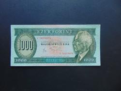 1000 forint 1983 C Szép ropogós bankjegy