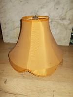 Szövet lámpaernyő