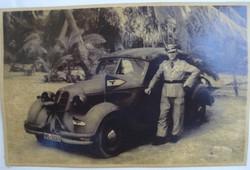 II. VH Wehrmacht  ( Potsdam Militararchiv 0153 )