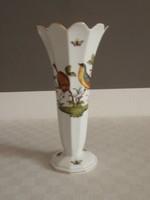 Herendi Rotschild mintás váza